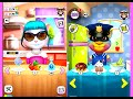 My Talking Tom Vs My Talking Angela-This Game Very Nice-Android GamePlay