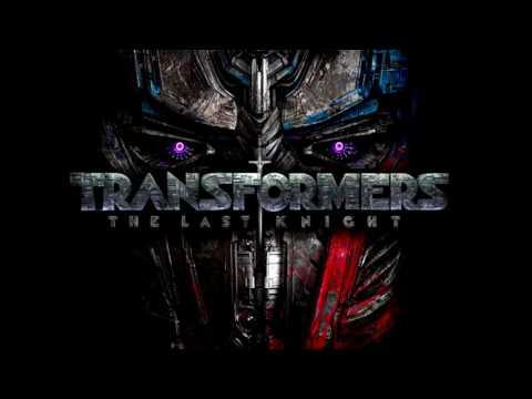 Steve Jablonsky - Transformers 5: The Last Knight - Full Official Soundtrack [HD]