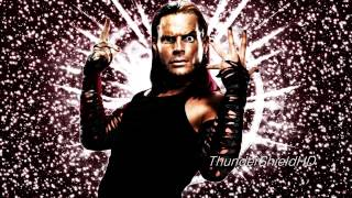 "WWE Jeff Hardy Theme Song ""No More Words"" Full HD"