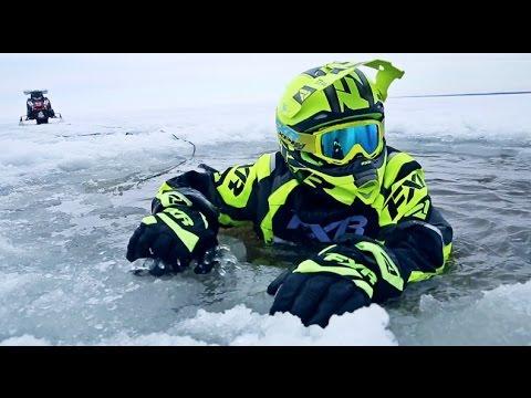 FXR F.A.S.T. Flotation Assistance Safety Technology