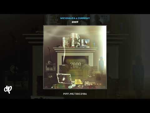 Wiz Khalifa & Curren$y - The Life [2009]