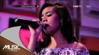 Priskila Shafia  - Tetap  Dalam Jiwa (Isyana Sarasvati Cover) (Live at Music Everywhere) *