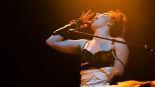 Amanda Palmer & The Grand Theft Orchestra - Smile (Pictures Or It Didn't Happen) (Live in Lon...