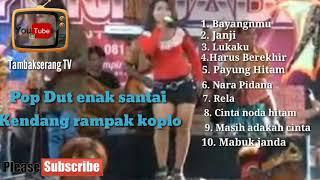 Top Hits -  Mp3 Pongdut Tembang Lawas Koplo Kendang Rak