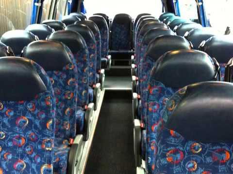 Coach hire - Newbury Travel