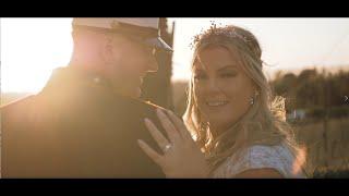 Jaylee & Mark's Wedding Film