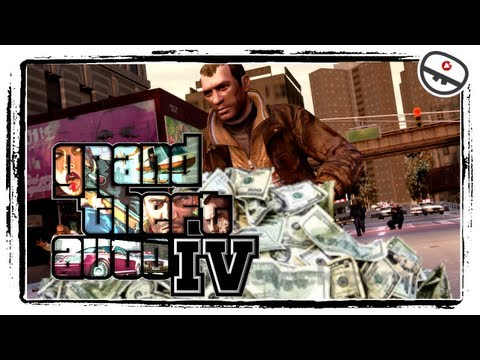 How to get the Money! GTA Cinema Moments [Tutorial :D]