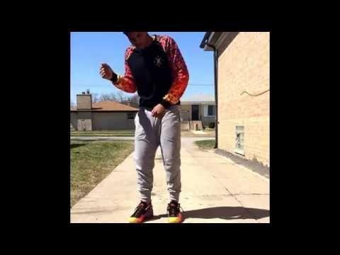 Toni Romiti - Bish Whet (Dance Freestyle) By: @KingJMoney