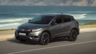 The new Honda HR-V is the company's most sophisticated subcompact S...