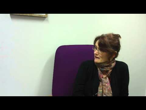 Interview with careers advisor, Pat Carmody
