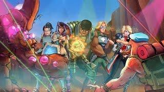 The Metronomicon - Gameplay Trailer