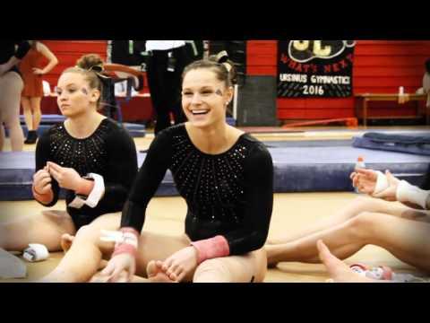 Ursinus College Gymnastics