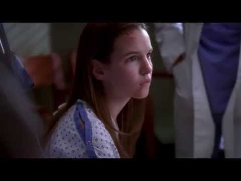 Dr. Dixon Grey's Anatomy No Emotion