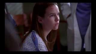 Dr. Dixon Grey's Anatomy No Emotion