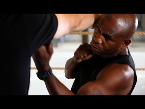 How to Throw a Left Uppercut | Boxing Lessons