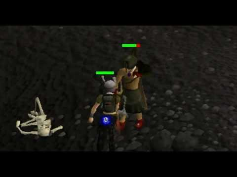 Runescape AUSTRALIAN REPUBLIC VS LEGION OF ANARCHY MASSIVE CLAN WAR