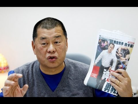 China Ties Threaten Taiwan's Press Freedom (LinkAsia: 12/21/12)