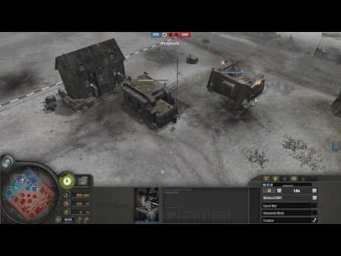 Company of Heroes 1 Cast #7: Eastern Front Mod