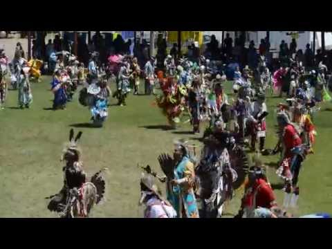 56th Annual Eastern Shoshone Indian Days 2015 ~ Ft. Washakie, Wyoming