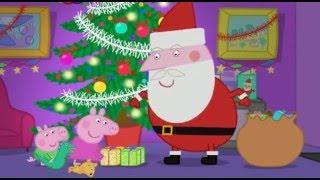 Peppa Pig s02e53 - Buon Natale, Peppa! (Episodio Speciale)