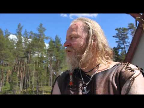 Tingvatn Viking Marked 2013 Norway HD