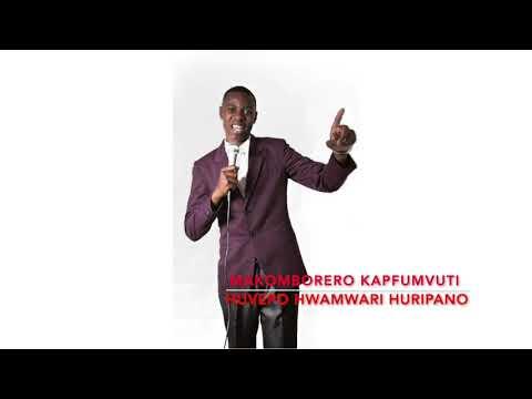Huvepo Hwamwari Huri Pano Makomborero Kapfumvuti