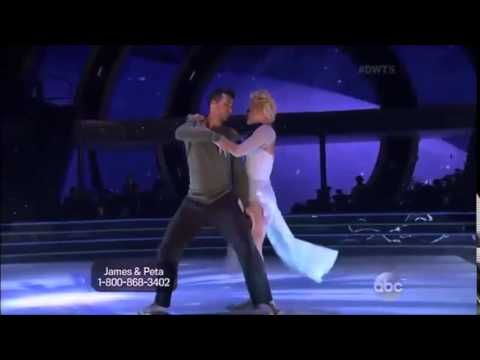 James Maslow & Peta Murgatroyd Jive Week 3 from YouTube · Duration:  1 minutes 28 seconds