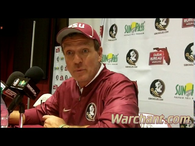 Jimbo Fisher lashes out at officials following loss to Clemson