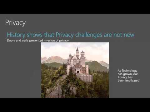 Microsoft Ignite 2015 Demystifying Encryption, Certificates, and PKI