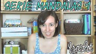 Mandalas 01: Qué es un Mandala y para qué se usa
