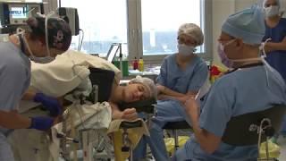 Au CHU de Tours, zoom sur ... 2/ Neurochirurgie éveillée sous hypnose