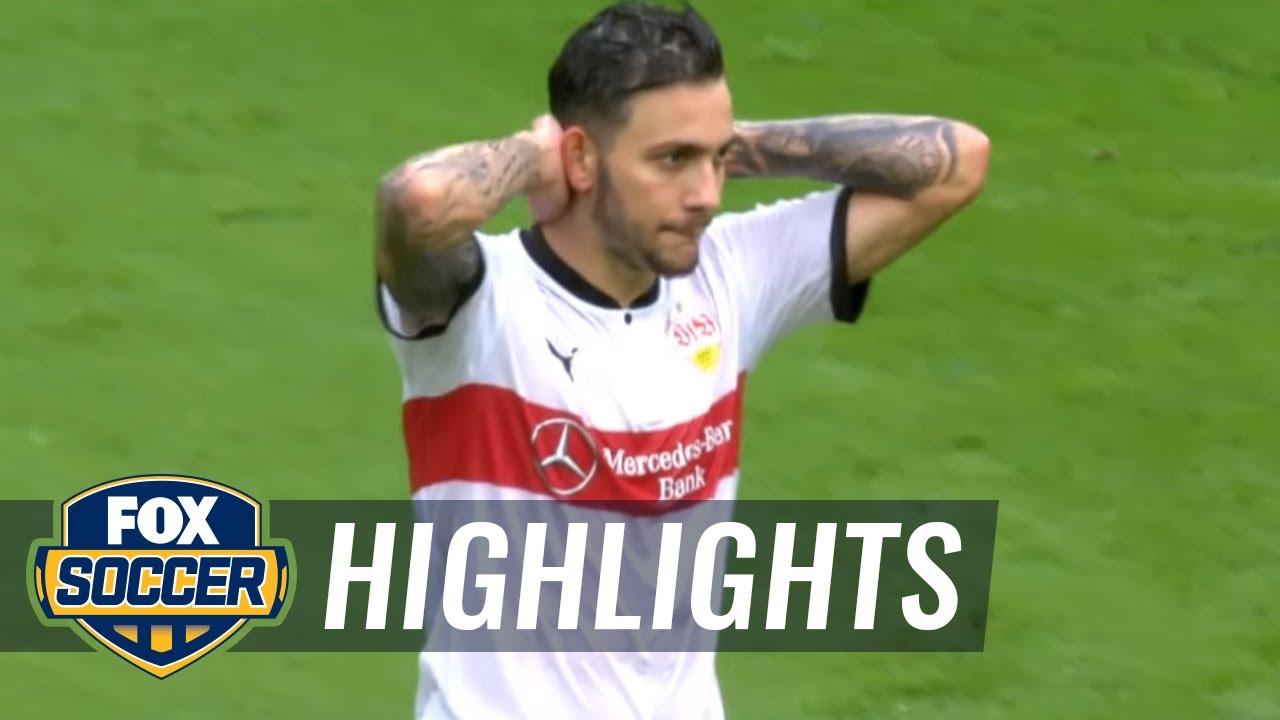 vfb-stuttgart-vs-vfl-wolfsburg-2017-18-bundesliga-highlights