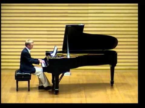 Dr. No - James Bond Theme (NEW PIANO VERSION w/SHEET MUSIC)