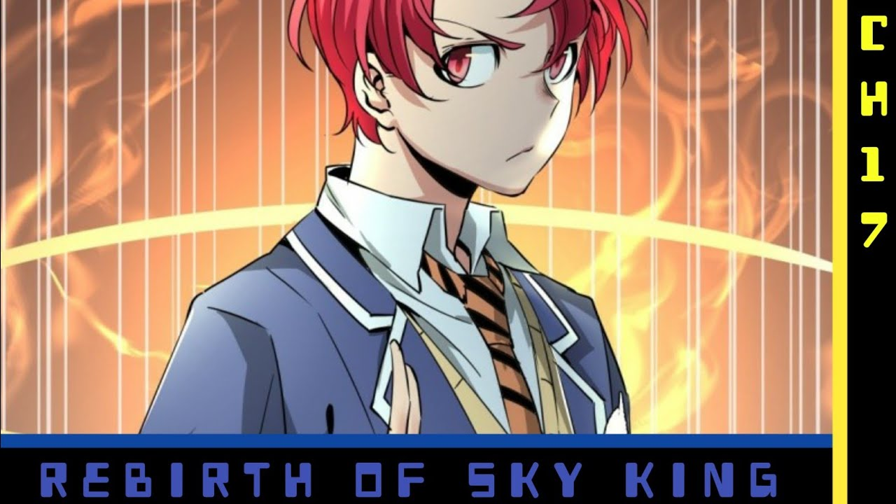 Rebirth Of Sky King Ch 17 English Takeoff At Channel Youtube