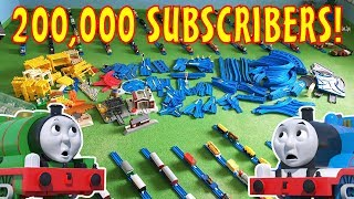 DieselD199's 200,000 Subscriber Live Stream! ROBLOX!