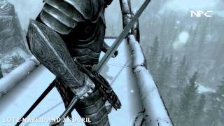 NPC Skyrim Mods of the Week 3