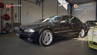 BMW 7 Series (E38) buying advice