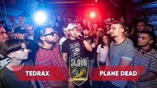 SLOVO: TEDRAX vs PLANE DEAD (BPM) | ХАРЬКОВ