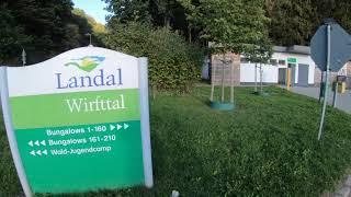 Landal wirfttal Germany 2019