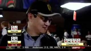 Scala Reale scoppia Poker d