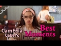CamEEla CabeYo (Best Moments)