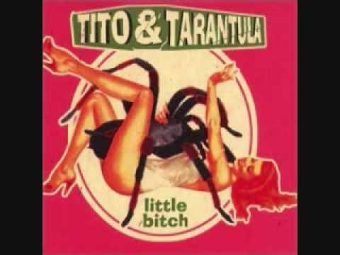 Tito Y Tarantula-After Dark