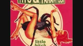 Tito Y Tarantula-After Dark