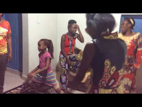 Gedeo Family in Nairobi thumbnail