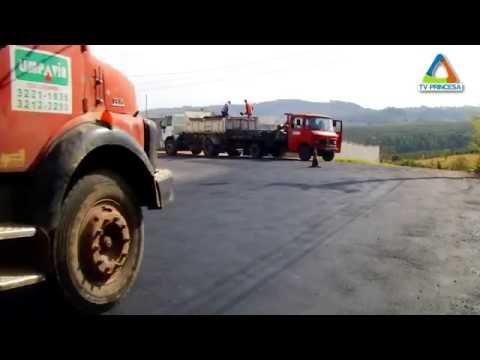 (JC 02/08/16) Veja como está o andamento da operação tapa-buracos pelas ruas da cidade