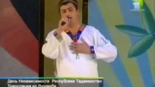Tajik song and dance 0