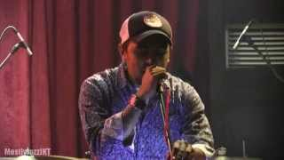 Glenn Fredly Tribute to Christ Kayhatu -  @ Mostly Jazz 26/06/14 [HD]