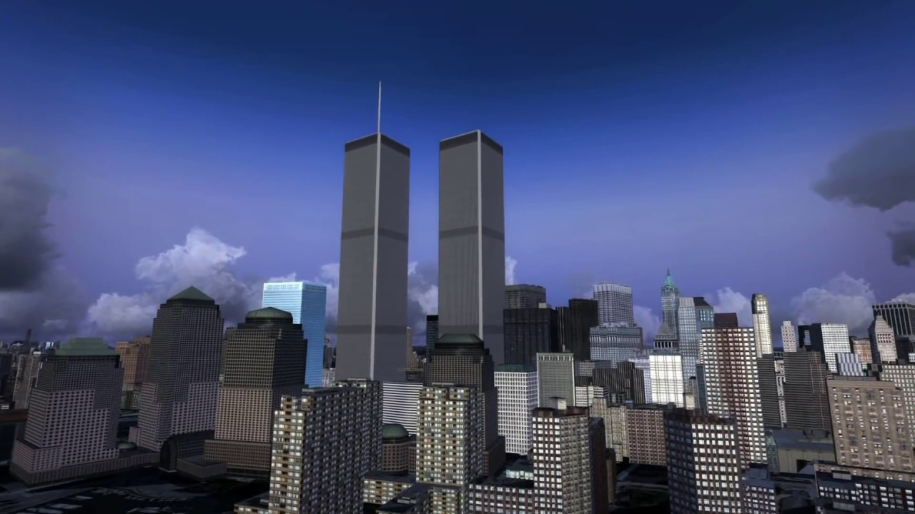 Hd Fsx Aerosoft Manhattan X Featuring The World