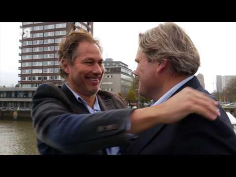 Sander de Kramer nieuwe creatief directeur RUR