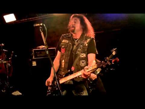 Metal Church-Reset